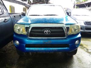 Toyota Hilux 2007 Blue | Cars for sale in Akwa Ibom State, Uyo
