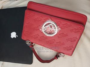 Fendi Midi Red Handbag | Bags for sale in Osun State, Osogbo