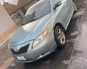 Toyota Camry 2008 Green | Cars for sale in Edo State, Benin City
