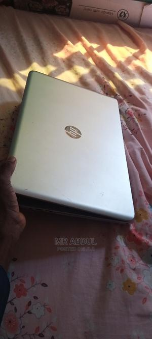 Laptop HP Envy 17 8GB Intel Core I7 HDD 1T   Laptops & Computers for sale in Abuja (FCT) State, Kubwa