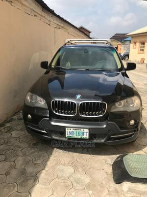BMW X5 2009 3.0si Blue | Cars for sale in Lagos State, Lekki