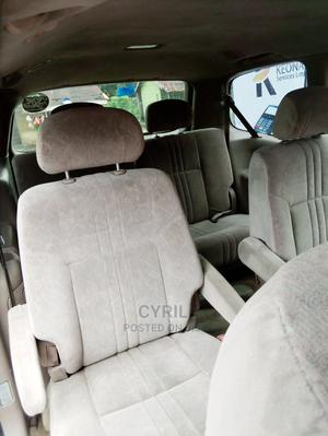 Toyota Sienna 2000 LE & 1 hatch Green | Cars for sale in Cross River State, Calabar