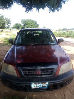 Honda CR-V 2000 Red | Cars for sale in Benue State, Makurdi