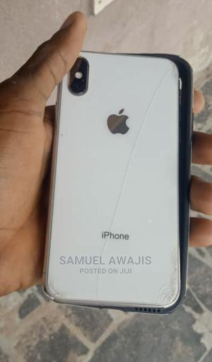 Apple iPhone X 64 GB White   Mobile Phones for sale in Imo State, Owerri