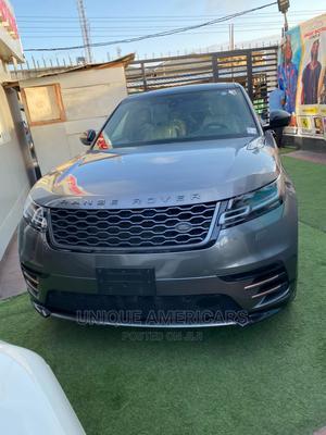 Land Rover Range Rover Velar 2018 Gray   Cars for sale in Lagos State, Lekki