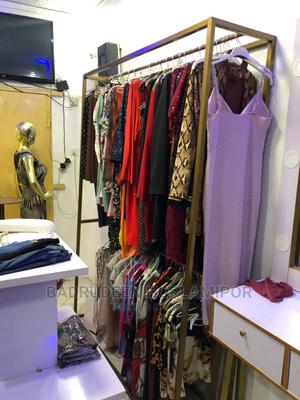 Cloth Racks Different Sizes | Furniture for sale in Lagos State, Agege
