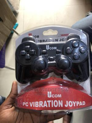 Single Ucom Game Pad/ Controller | Accessories & Supplies for Electronics for sale in Lagos State, Ikeja