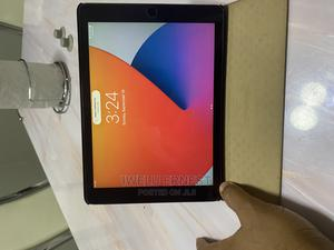 Apple iPad Air 2 128 GB Silver   Tablets for sale in Abuja (FCT) State, Central Business District