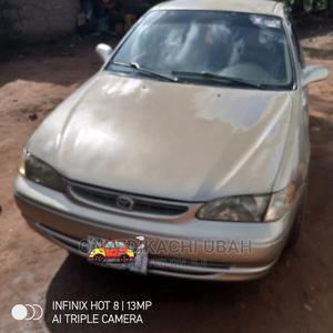 Toyota Corolla 2000 Gray | Cars for sale in Enugu State, Enugu