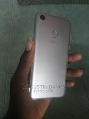Infinix Hot 5 16 GB Gold | Mobile Phones for sale in Lagos State, Isolo