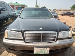 Mercedes-Benz C230 2002 Black | Cars for sale in Kaduna State, Kaduna / Kaduna State