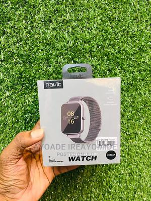 Havit H1103a and M9006 Smart Watches   Watches for sale in Oyo State, Ibadan