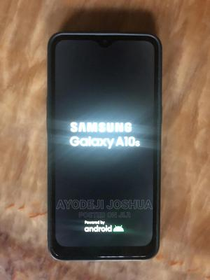 Samsung Galaxy A10s 32 GB Black | Mobile Phones for sale in Kwara State, Ilorin East