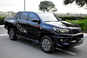 Toyota Hilux 2020 Black | Cars for sale in Lagos State, Amuwo-Odofin