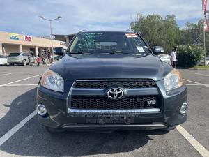 Toyota RAV4 2010 3.5 Limited Green | Cars for sale in Lagos State, Amuwo-Odofin