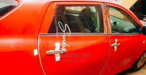 Toyota Matrix 2010 Red   Cars for sale in Lagos State, Ifako-Ijaiye