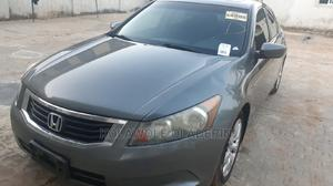 Honda Accord 2009 2.0i Automatic Gray | Cars for sale in Lagos State, Abule Egba