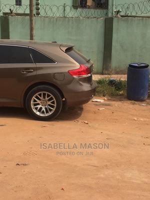 Toyota Venza 2010 Brown | Cars for sale in Lagos State, Alimosho