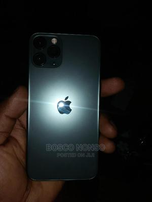 Apple iPhone 11 Pro 256 GB Black | Mobile Phones for sale in Abuja (FCT) State, Asokoro