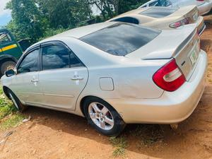 Toyota Camry 2004 Silver   Cars for sale in Ondo State, Akure