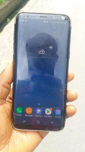 Samsung Galaxy S8 Plus 64 GB Gold | Mobile Phones for sale in Rivers State, Port-Harcourt