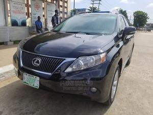 Lexus RX 2011 Black | Cars for sale in Lagos State, Magodo