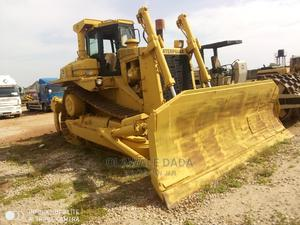 Caterpillar Bulldozer | Heavy Equipment for sale in Kaduna State, Zaria