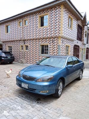 Toyota Camry 2003 Blue | Cars for sale in Lagos State, Ajah