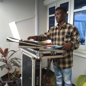 DJ Services   DJ & Entertainment Services for sale in Lagos State, Gbagada
