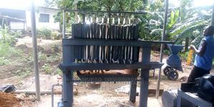 Palm Kernel Oil Filter Press Machine for Sale   Manufacturing Equipment for sale in Abia State, Osisioma Ngwa