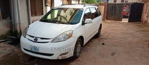 Toyota Sienna 2008 LE White   Cars for sale in Enugu State, Enugu