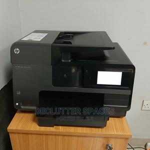 HP Officejet Pro 8620 Printer | Printing Equipment for sale in Lagos State, Yaba