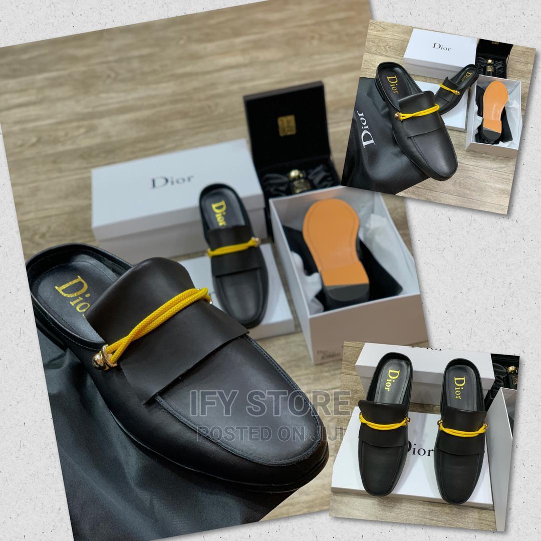 Dior Half Shoe | Shoes for sale in Lagos Island (Eko), Lagos State, Nigeria