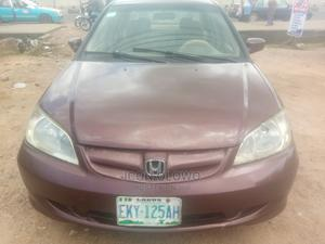 Honda Civic 2004 1.6 Coupe Automatic | Cars for sale in Ondo State, Akure