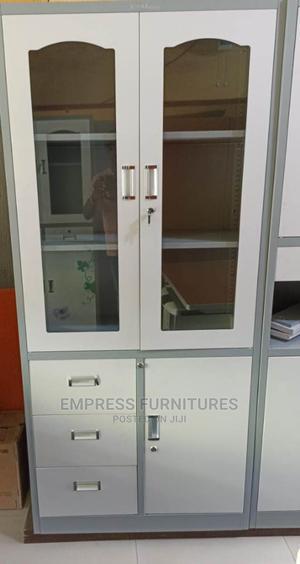 Office Shelf (Original)   Furniture for sale in Lagos State, Gbagada