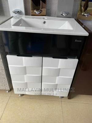 Cabinet Wash Hand Basin.   Plumbing & Water Supply for sale in Lagos State, Orile