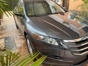 Honda Accord Crosstour 2012 EX Gray | Cars for sale in Lagos State, Ikeja