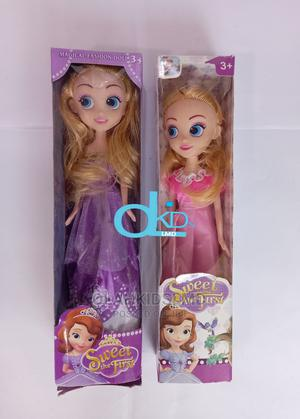 12pcs Mini Sofia and Frozen Doll | Toys for sale in Lagos State, Apapa