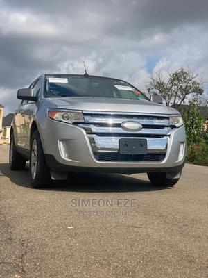 Ford Edge 2011 Silver | Cars for sale in Abuja (FCT) State, Gaduwa
