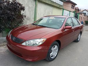 Toyota Camry 2006 Red | Cars for sale in Lagos State, Maryland