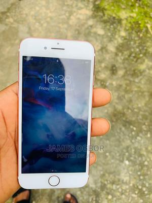 Apple iPhone 7 32 GB Rose Gold | Mobile Phones for sale in Cross River State, Calabar