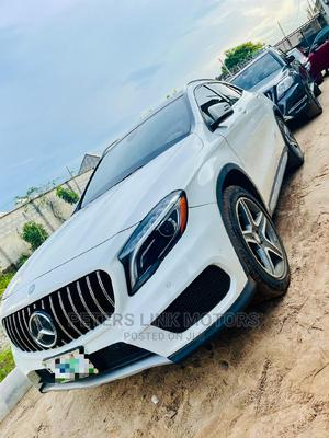 Mercedes-Benz GLA-Class 2016 White | Cars for sale in Delta State, Oshimili South
