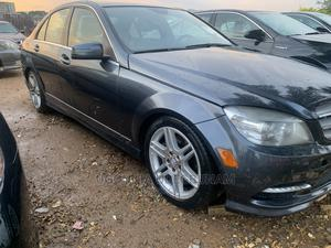 Mercedes-Benz C300 2011 Gray   Cars for sale in Abuja (FCT) State, Gwarinpa