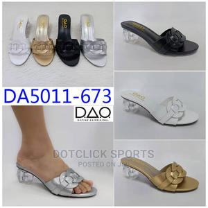 Classy N Tendy Stock Ladies Fashion Slippers | Shoes for sale in Lagos State, Surulere