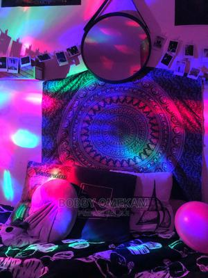 Disco Party USB Light   Home Accessories for sale in Anambra State, Onitsha