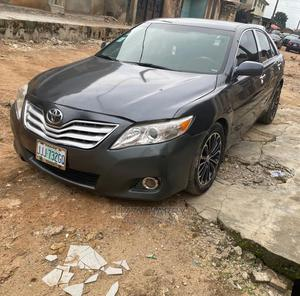 Toyota Camry 2009 Gray   Cars for sale in Lagos State, Ikotun/Igando