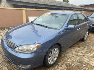 Toyota Camry 2004 Blue   Cars for sale in Lagos State, Ikorodu