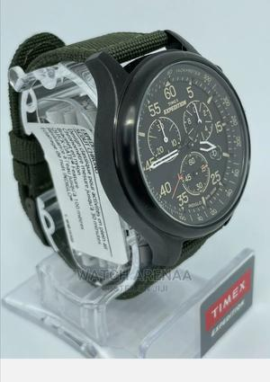 Timex Expedition Chronograph Watch   Watches for sale in Lagos State, Yaba