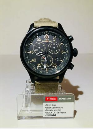 Timex Expedition Chronograph TW4B10200 Watch   Watches for sale in Lagos State, Surulere