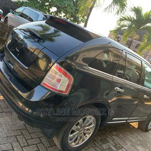 Ford Edge 2010 Black | Cars for sale in Lagos State, Isolo